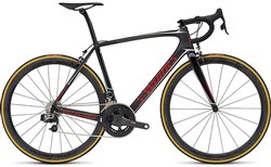 Specialized S-Works Tarmac eTap 2017 - Road Bike
