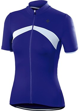 Image of Specialized SL Elite Womens Short Sleeve Cycling Jersey 2017