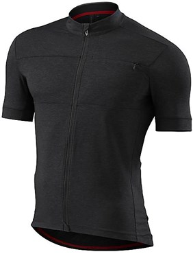 Image of Specialized RBX Drirelease Merino Short Sleeve Cycling Jersey AW16