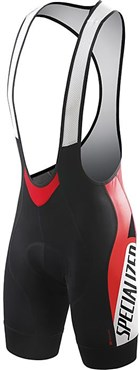 Specialized SL Team Expert Cycling Bib Short AW16