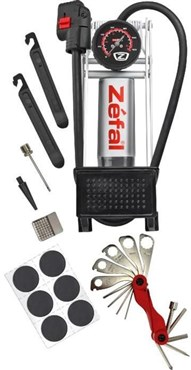 Image of Zefal Repair Station Floor Pump Kit