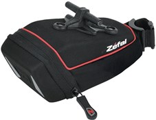 Zefal Iron Pack T-Fix Saddle Bag