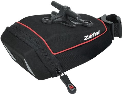 Image of Zefal Iron Pack T-Fix Saddle Bag