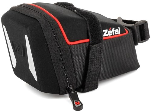 Image of Zefal Iron Pack DS Saddle Bag