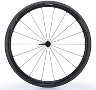 Zipp 303 NSW Carbon 18 Spokes Clincher Front Road Wheel
