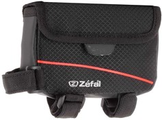 Zefal Z Light Front Frame Bag