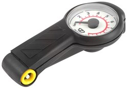 Zefal Twin Graph Pressure Gauge
