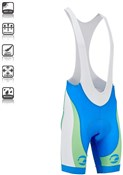 Tenn By Design Pro Cycling Bib Shorts SS16