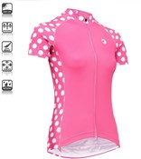 Tenn Womens By Design Pro Cycling Jersey SS16