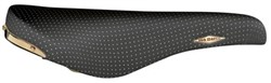 Selle San Marco Vintage Rolls Perforated Edition Saddle