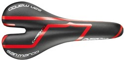 Selle San Marco Aspide Triathlon Carbon FX Saddle