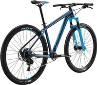 Merida Big Nine 600 29er Mountain Bike 2017 - Hardtail MTB