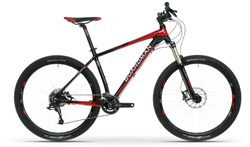 "Product image for Boardman MTB Comp 27.5"" Mountain Bike 2016 - Hardtail MTB"