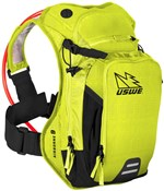 USWE Airborne 9 Hydration Pack 6L Cargo With 3.0L Elite Bladder