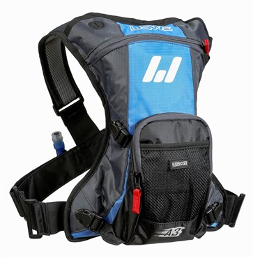 Image of USWE A3 Challenger Hydration Pack 1L Cargo With 2.0L Shape-Shift Bladder
