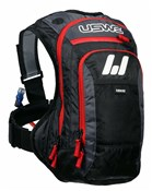 USWE A4 Challenger Hydration Pack 6L Cargo With 3.0L Shape-Shift Bladder