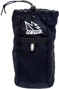 Product image for USWE Hydration Chest Pocket - Compatible With All USWE 4-Point Harnesses