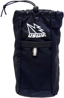 Image of USWE Hydration Chest Pocket - Compatible With All USWE 4-Point Harnesses