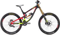 "Product image for Saracen Myst Team 27.5"" Mountain Bike 2017 - Full Suspension MTB"