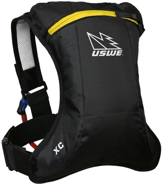 Image of USWE XC Hydro Hydration Pack With 1.5L Disposable Bladder