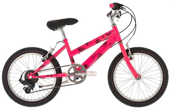 Raleigh Beatz 18w Girls 2018 - Kids Bike