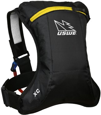 USWE XC Hydro Junior Hydration Pack With 1.5L Disposable Bladder
