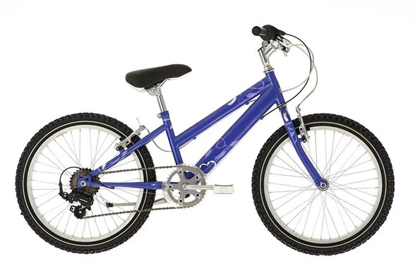 Raleigh Krush 20w 2018 - Kids Bike