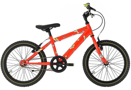 Image of Raleigh Striker 18w 2017 - Kids Bike