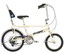 Raleigh Chopper 2018 - Cruiser