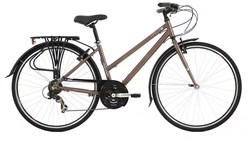 Raleigh Circa 2 Womens 2017 - Hybrid Sports Bike