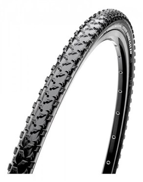 Image of Maxxis Mud Wrestler 120tpi Exo TR 700C Tyre