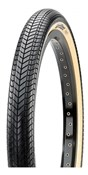 "Product image for Maxxis Grifter Folding Skinwall 20"" BMX Tyre"