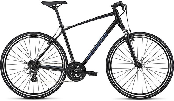 Specialized Crosstrail  700c 2017 - Hybrid Sports Bike