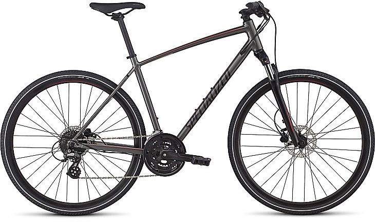 Specialized Crosstrail Disc 700c 2017
