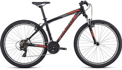 "Specialized Hardrock 27.5""  Mountain Bike 2017 - Hardtail MTB"