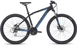 "Specialized Pitch 27.5""  Mountain Bike 2017 - Hardtail MTB"