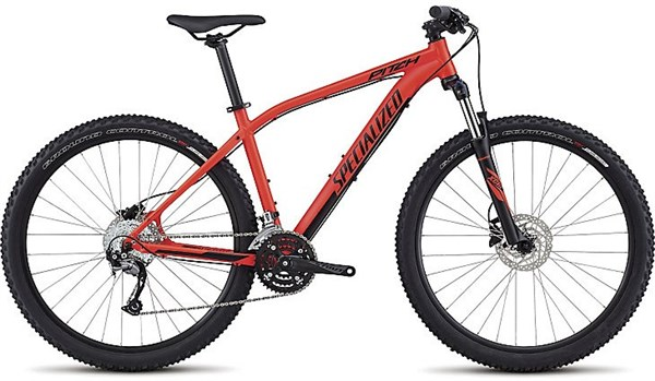 "Image of Specialized Pitch Sport 27.5""  Mountain Bike 2017 - Hardtail MTB"