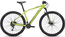 Product image for Specialized Rockhopper Expert 29er Mountain Bike 2017 - Hardtail MTB