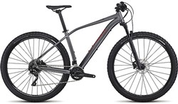 Product image for Specialized Rockhopper Pro 29er Mountain Bike 2017 - Hardtail MTB