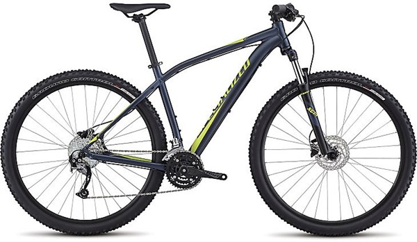 Specialized Rockhopper Sport 29er Mountain Bike 2017 - Hardtail MTB