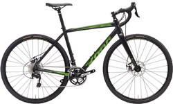Kona Jake The Snake 2017 - Cyclocross Bike