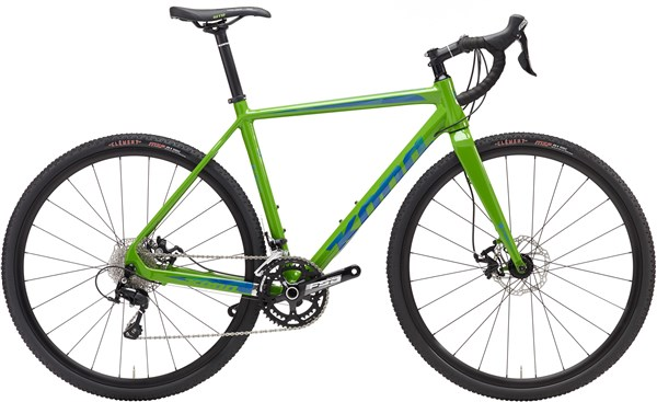 Kona Jake The Snake Carbon 2017 - Cyclocross Bike