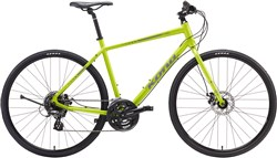 Product image for Kona Dewey 2017 - Hybrid Sports Bike