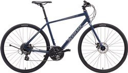 Kona Dewey 2017 - Hybrid Sports Bike