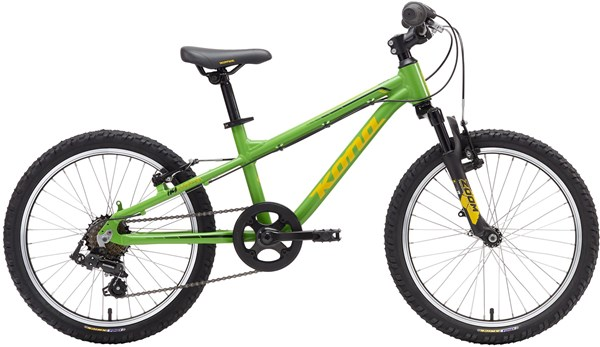 Kona Makena 20w 2017 - Kids Bike