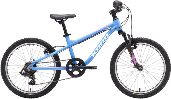 Kona Makena 20w Girls 2017 - Kids Bike