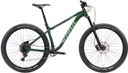 Kona Big Honzo DL 27.5 Mountain Bike 2017 - Hardtail MTB