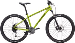 Kona Blast 27.5 Mountain Bike 2017 - Hardtail MTB