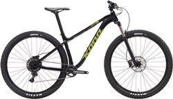 Kona Honzo AL 29er Mountain Bike 2017 - Hardtail MTB