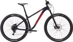 Kona Honzo AL Deluxe 29er Mountain Bike 2017 - Hardtail MTB